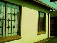Spaces of property in Mamelodi