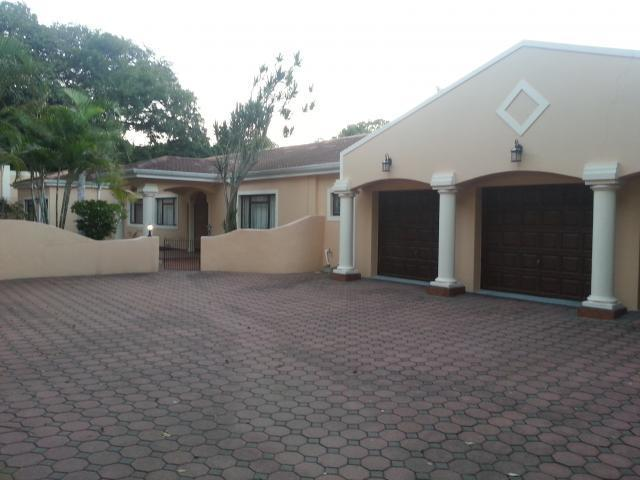 4 Bedroom House For Sale in Westville  - Private Sale - MR096301