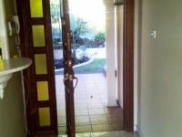 Spaces of property in Westville
