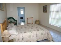 Main Bedroom of property in Kleinmond