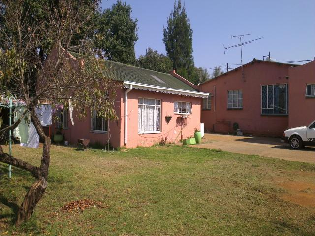 4 Bedroom House for Sale For Sale in Witkopdorp (Daleside) - Home Sell - MR096336