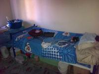 Bed Room 2 of property in Polokwane