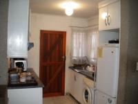 Kitchen of property in Ormonde