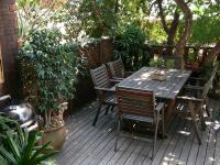 Patio - 23 square meters of property in Moreletapark