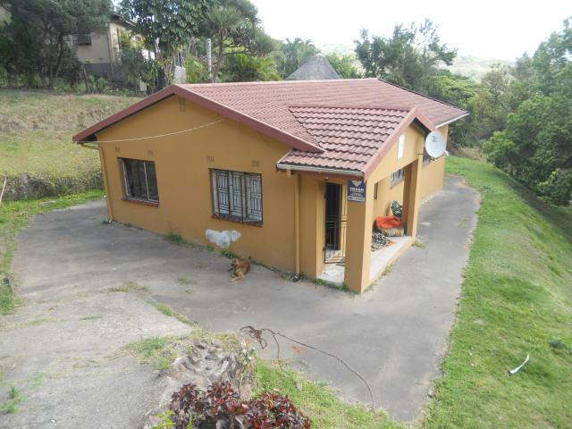 3 Bedroom House For Sale in Queensburgh - Private Sale - MR096443