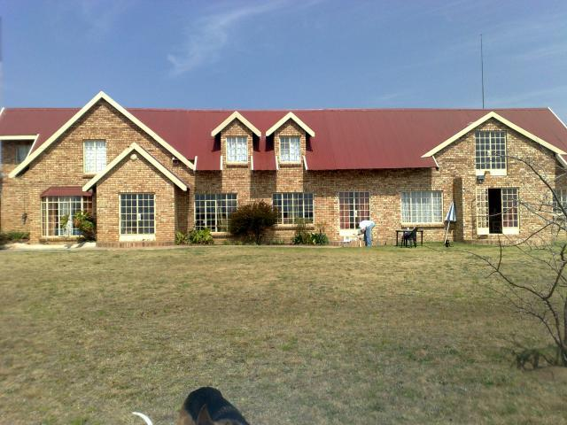 Smallholding For Sale in Bronkhorstspruit - Home Sell - MR096445