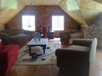 Lounges of property in Bronkhorstspruit