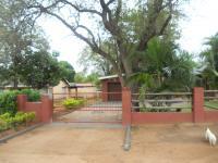 3 Bedroom 1 Bathroom in Phalaborwa
