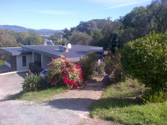 5 Bedroom House For Sale in Knysna - Home Sell - MR096477