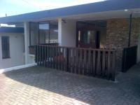 Front View of property in Knysna