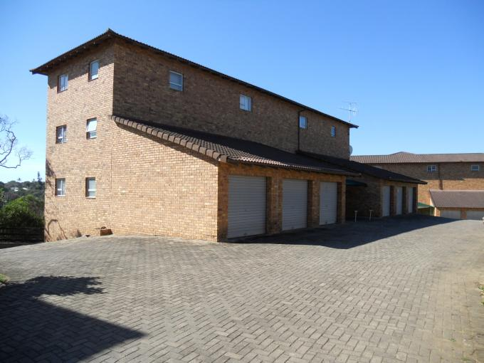 Standard Bank Repossessed 2 Bedroom Sectional Title for Sale on online auction in Ramsgate - MR096484