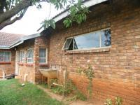 Spaces of property in Barberton