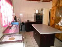 Kitchen - 18 square meters