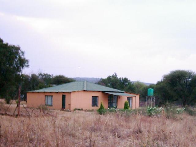 Farm for Sale For Sale in Zeerust - Home Sell - MR096548