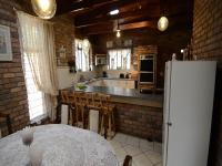 Kitchen - 44 square meters of property in Krugersdorp