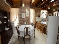 Dining Room - 20 square meters of property in Krugersdorp