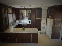 Kitchen of property in Benoni