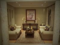 Lounges of property in Benoni