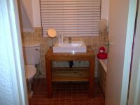 Main Bathroom - 5 square meters of property in Midrand