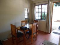 Dining Room - 10 square meters of property in Weltevreden Park