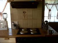 Kitchen of property in Dinwiddie
