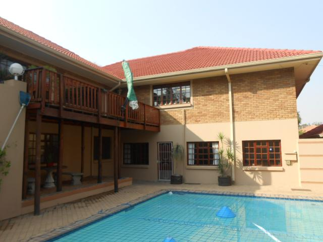 7 Bedroom House For Sale in Heidelberg - GP - Home Sell - MR096686