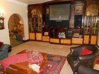 TV Room - 36 square meters of property in Heidelberg - GP