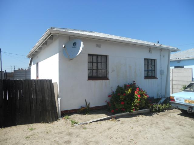 Standard Bank EasySell 2 Bedroom House for Sale For Sale in Brooklyn - Ct - MR096707