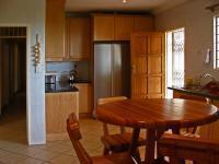 Dining Room of property in Waterkloof Ridge