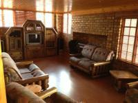 TV Room of property in Parys
