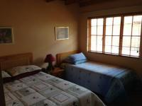Bed Room 1 of property in Parys