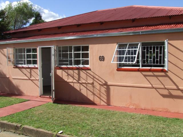 4 Bedroom House for Sale For Sale in Parys - Home Sell - MR096845