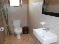 Bathroom 1 - 3 square meters of property in Bronkhorstspruit