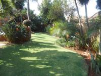 Backyard of property in Eldoraigne