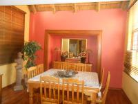 Dining Room - 12 square meters of property in Eldoraigne
