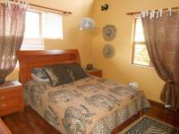 Bed Room 2 - 15 square meters of property in Eldoraigne