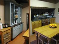 Kitchen of property in Clanwilliam