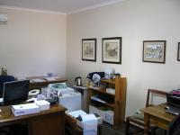 Study of property in Clanwilliam