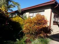 Backyard of property in Clanwilliam
