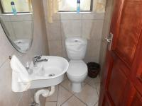 Bathroom 1 - 1 square meters of property in Pretoria North