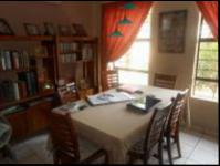 Dining Room - 20 square meters of property in Wierdapark