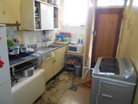 Kitchen - 8 square meters of property in Hillbrow