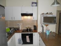 Kitchen - 8 square meters of property in Reservior Hills