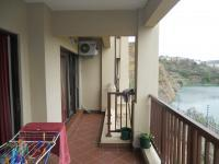 Patio - 10 square meters of property in Reservior Hills