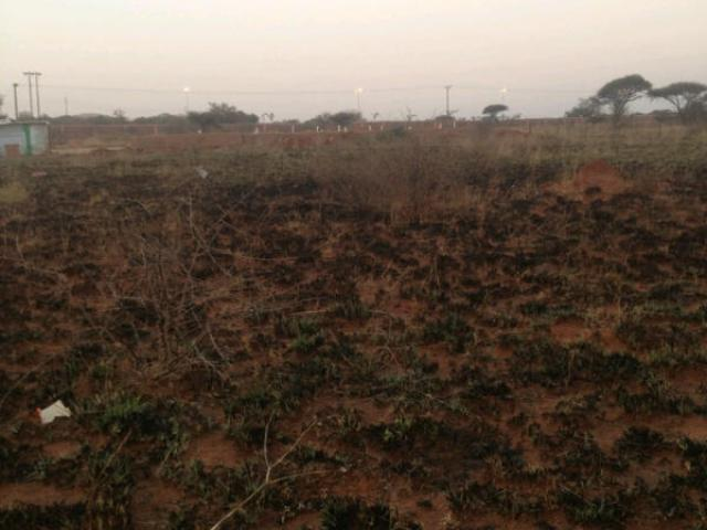 Land for Sale For Sale in Polokwane - Home Sell - MR096958
