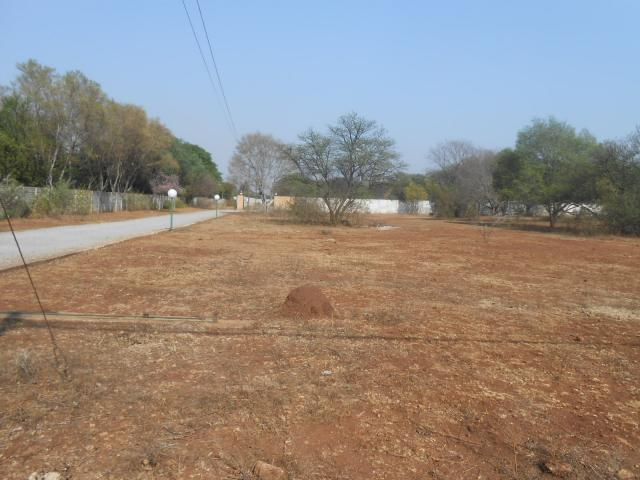 Land for Sale For Sale in Raslouw - Private Sale - MR096970