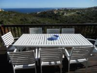 Patio - 32 square meters of property in Mossel Bay