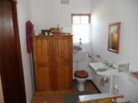 Main Bathroom - 5 square meters of property in Heidelberg (WC)