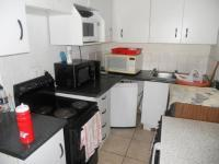 Kitchen - 4 square meters