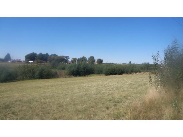 Land For Sale in Randfontein - Private Sale - MR097000